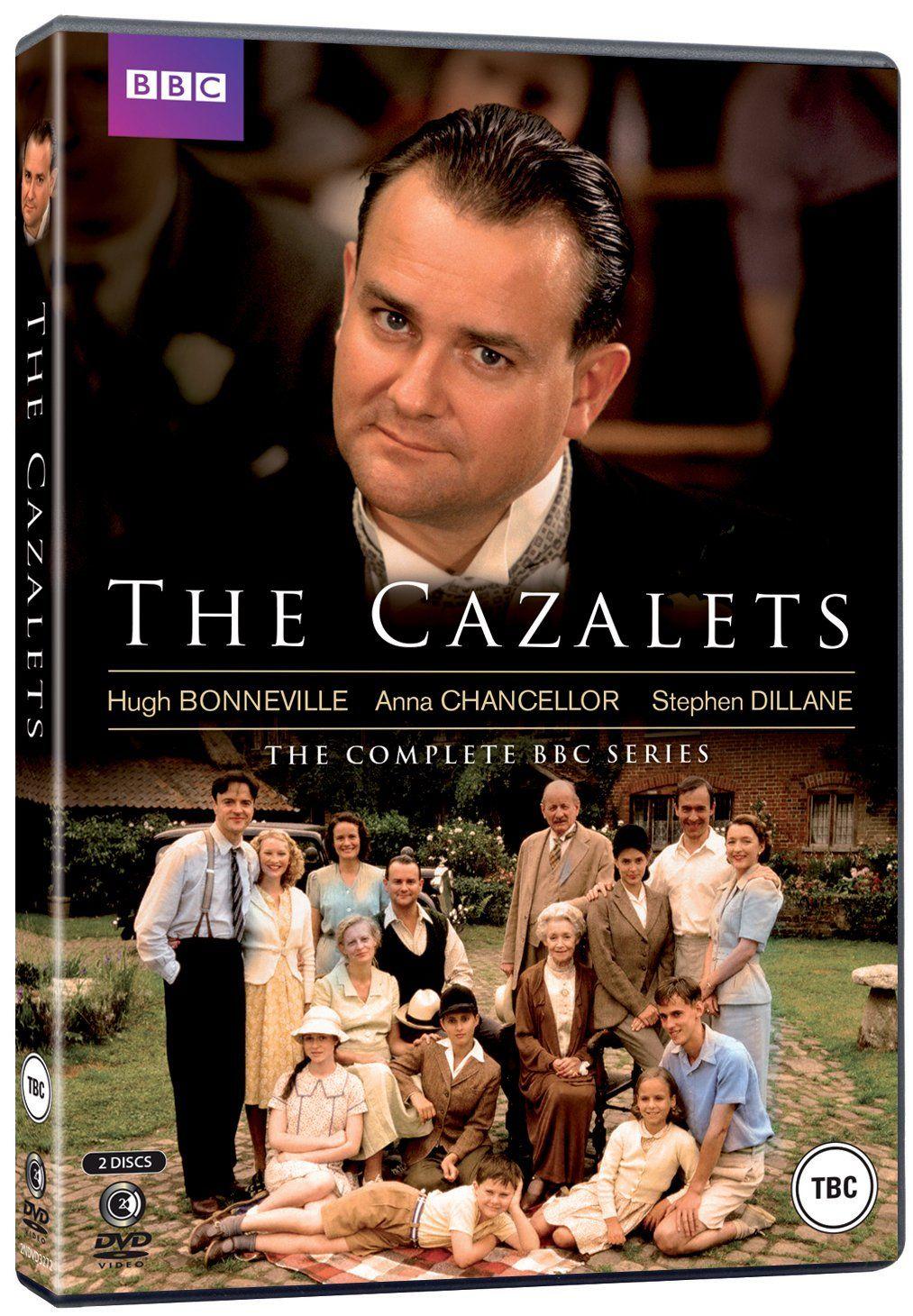 The Cazalets Dvd Reino Unido Dvd Cazalets Unido Reino Mejores Peliculas Romanticas Peliculas De Epoca Series Y Peliculas