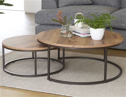 Small Nest Of Tables Uk