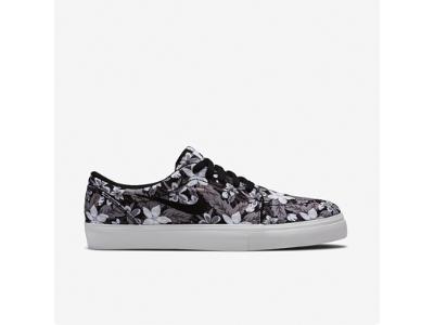 Nike SB Satire Canvas Premium Men's Skateboarding Shoe