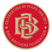 Ball Brothers Foundation Chicago Cubs Logo Foundation Muncie
