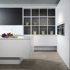 modern kitchen cabinets by Eggersmann Kitchens | Home Living
