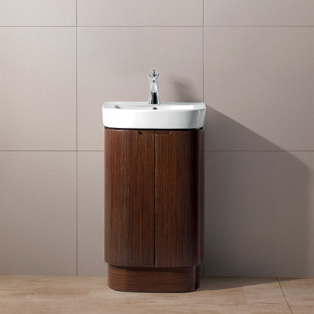 18 Inch Wide Bath Vanities