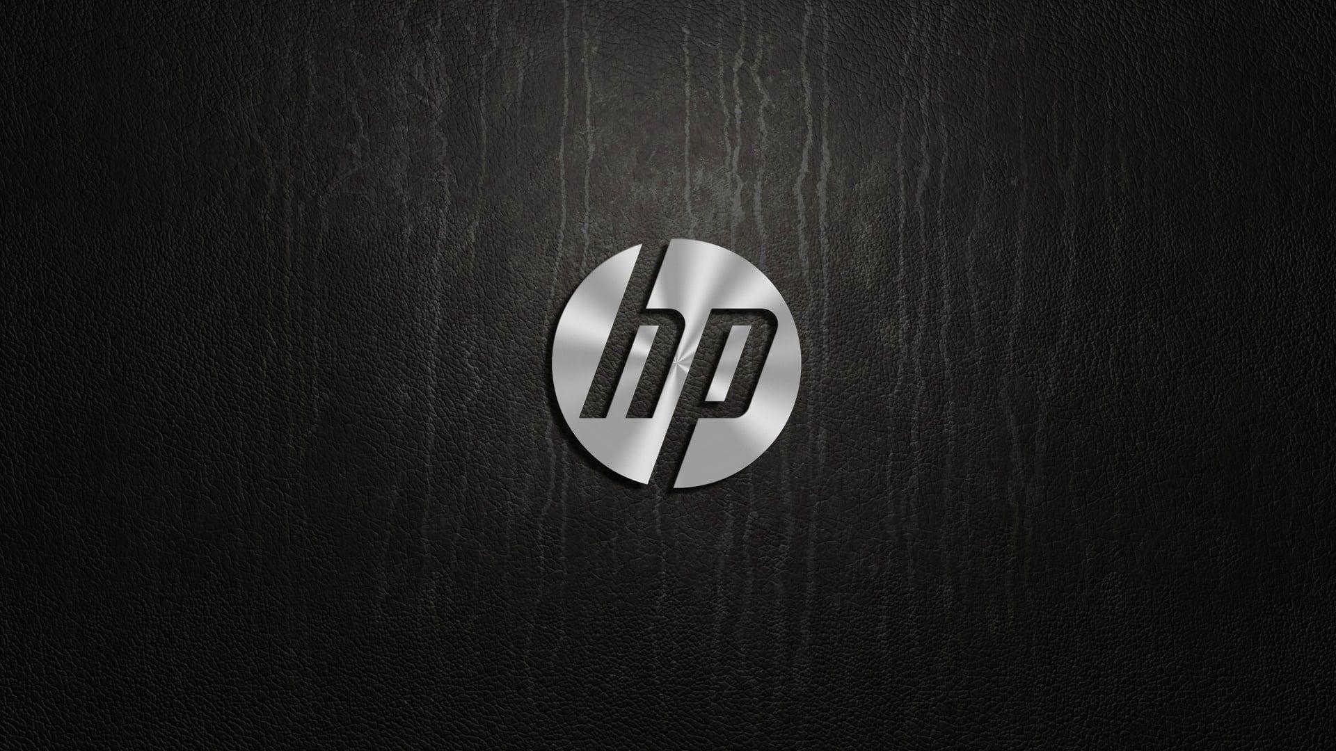 hp metal logo Digital HD Wallpaper, HP digital wallpaper 20P ...