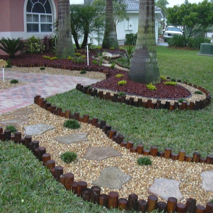29 Lovely Landscape Projects you can do yourself for your ...