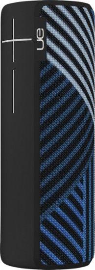 Best Buy Ultimate Ears Boom 2 Portable Bluetooth Speaker Serendipity Blue 984 000797 Bluetooth Speakers Portable Cool Things To Buy Ue Boom