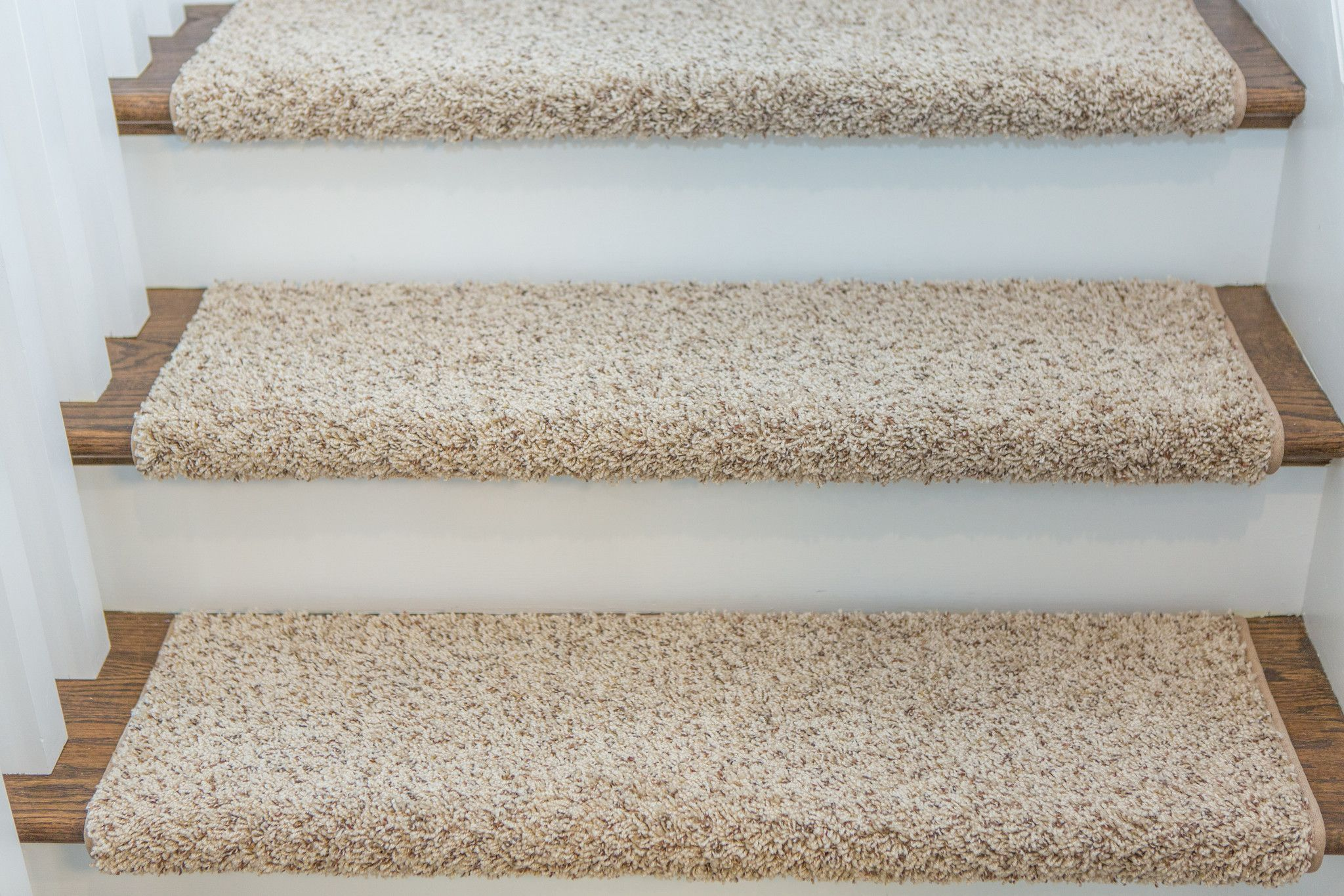 Windsor Adhesive Bullnose Carpet Stair Tread With Padding Bullnose Carpet Stair Treads Carpet Stair Treads Carpet Stairs