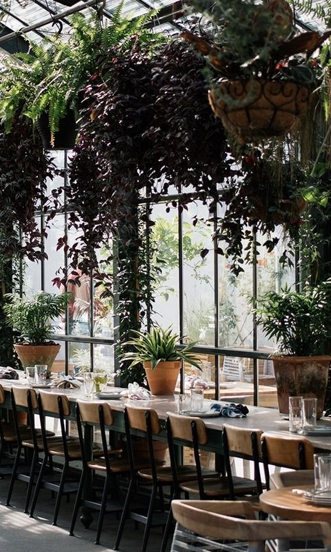 This Is Where All The La Girls Go For Brunch Los Angeles Restaurants California Camping Los Angeles Travel