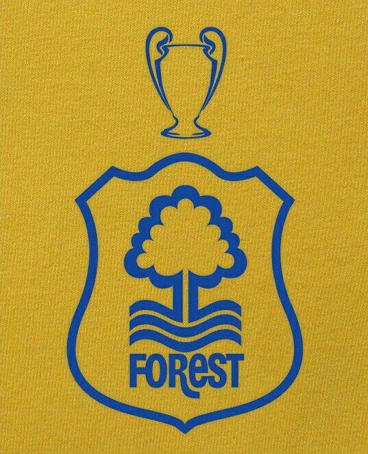 The Best Nottingham Forest Screensaver JPG
