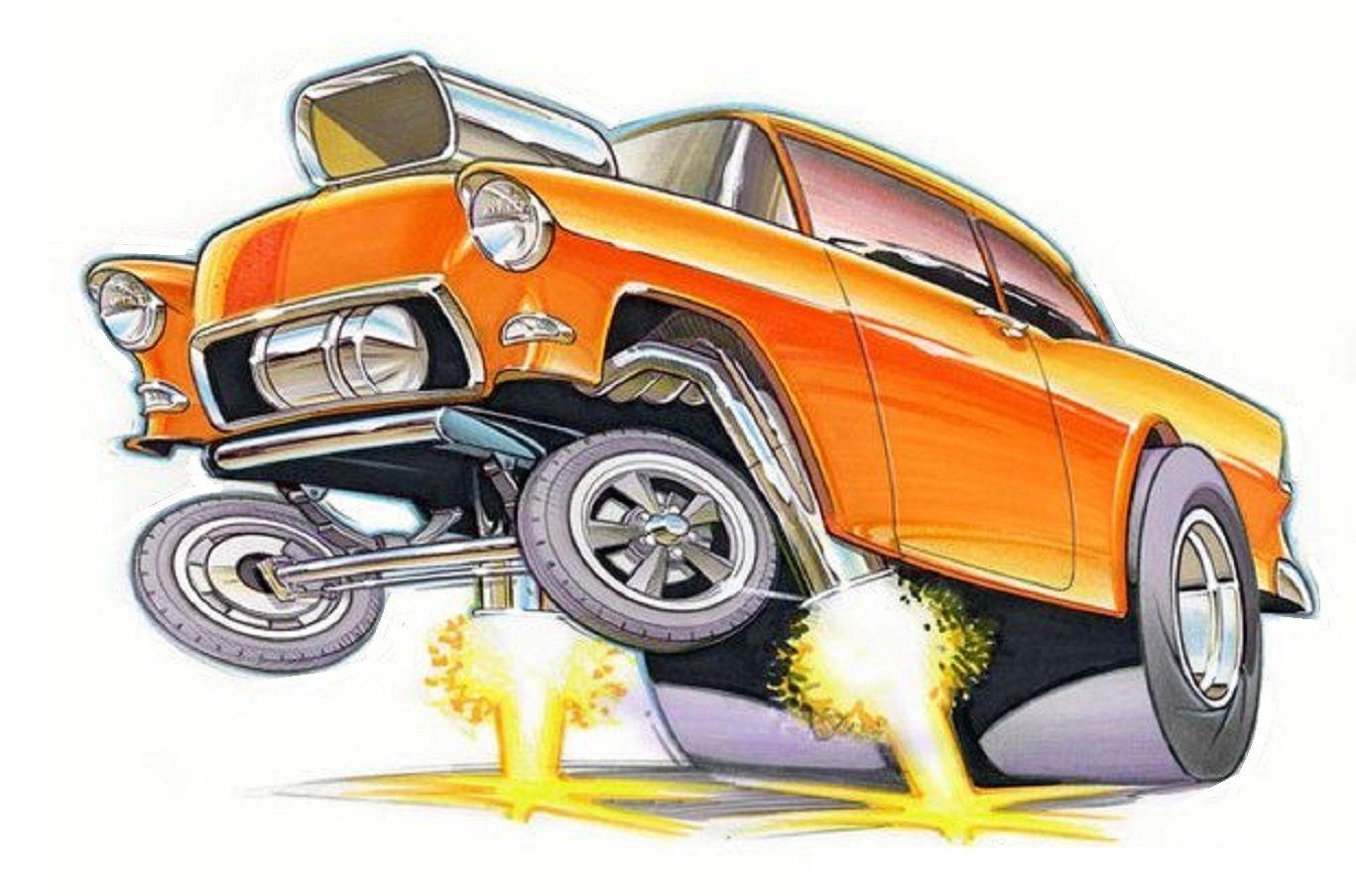 Krazy Car: Carritos, Coches, Autos