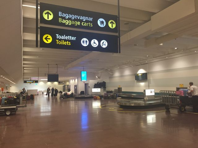 atlanta airport passenger signs Google Search