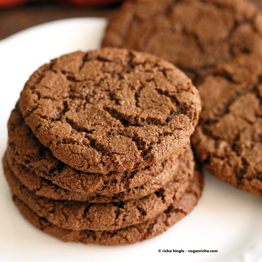 recipe: molasses crinkles recipe butter [19]