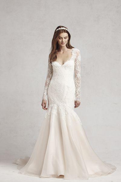 Bliss SP 16 16108 Monique Lhuillier | L\'elite Bridal Boston | 14 ...