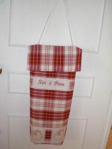 sac pain 1 couture maison pinterest pain sac et. Black Bedroom Furniture Sets. Home Design Ideas