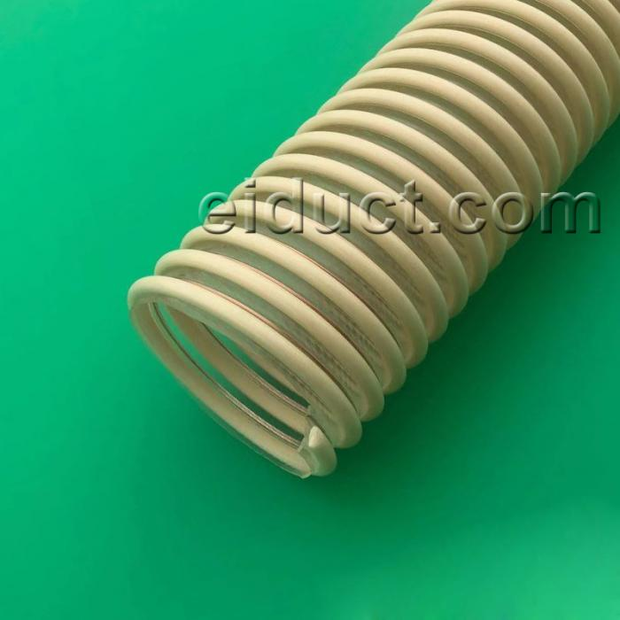 Anti Static Suction Hose Industrial Vacuum Hose Pvc Industrial Hose Product Center Ecoosi Industrial Co Ltd In 2020 Dust Collection Hose Flexible Duct Vinyl Fabric