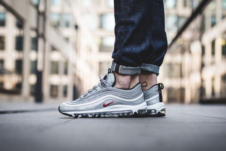 7b220d93b4d6 Nike air max 97 OG