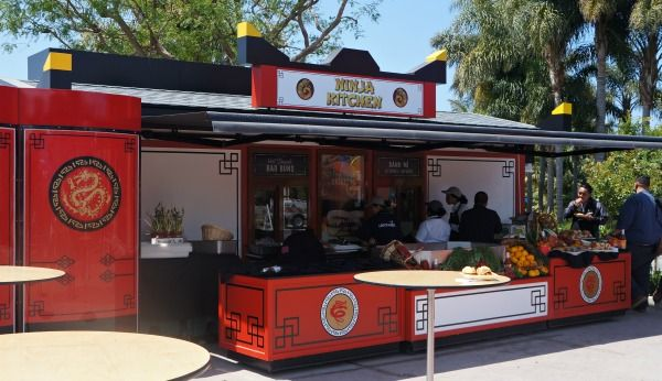 「legoland california ninja kitchen」の画像検索結果