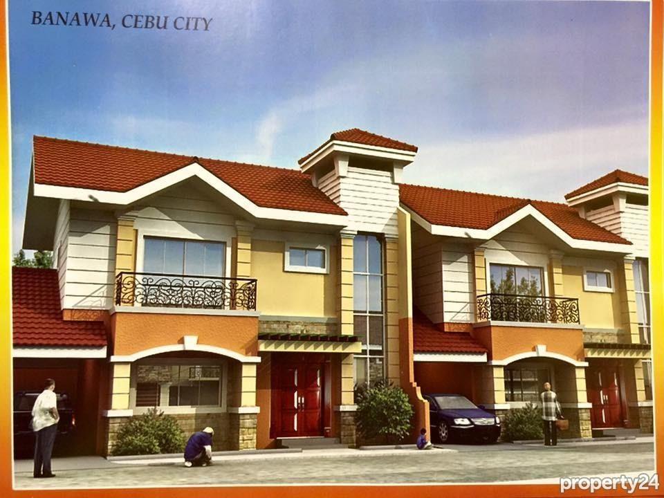 3 bedroom House / Lot for sale in Cebu City   real estate