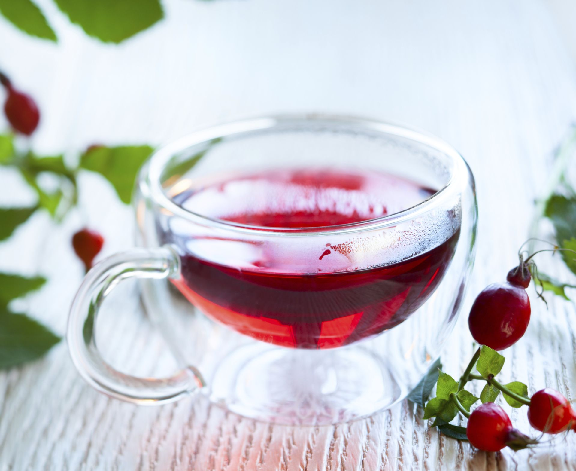 Rosehip And Hibiscus Tea Benefits With Images Hibiscus Tea