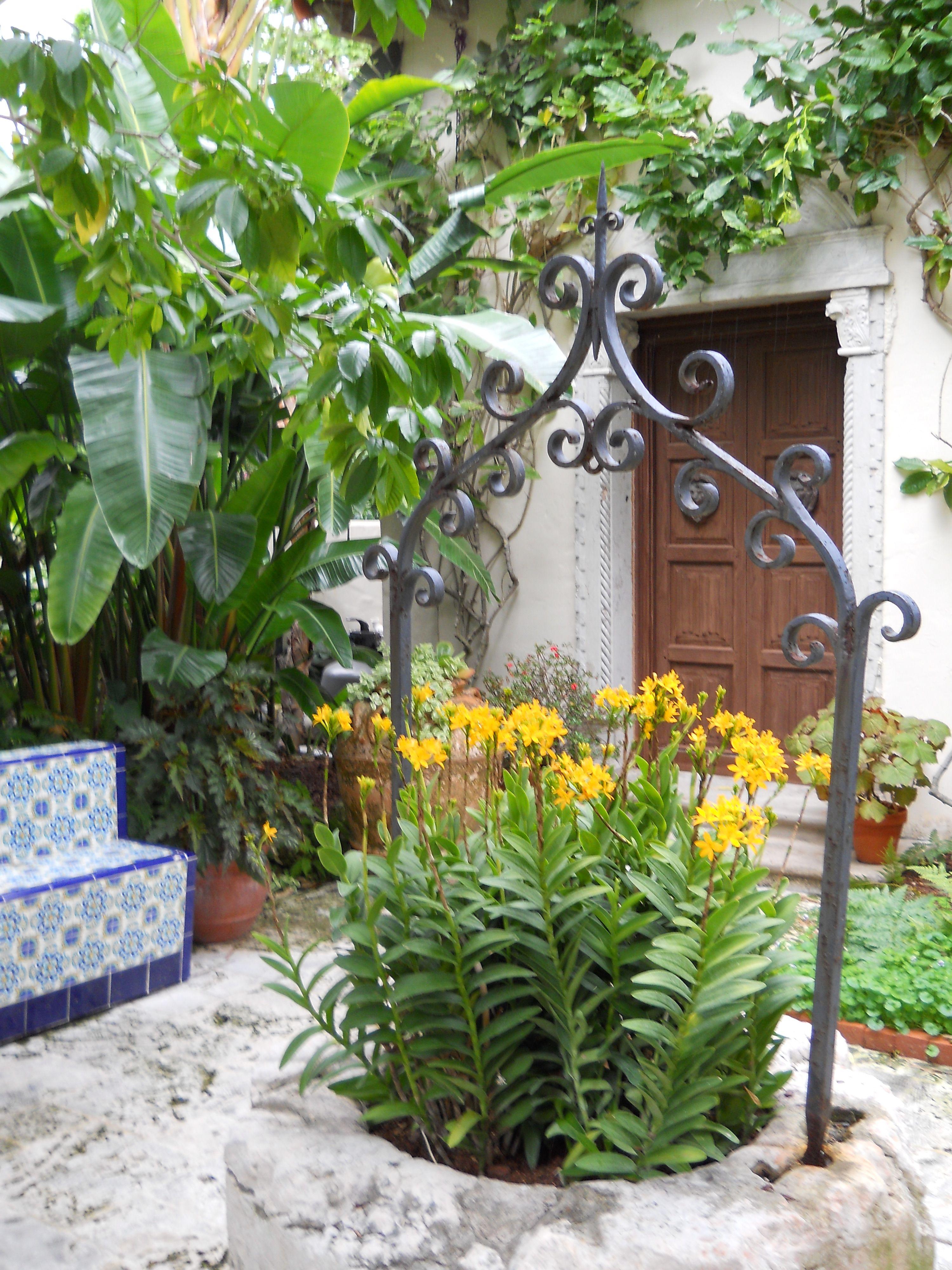 Society of the Four Arts Garden, Palm Beach, Florida   Gardens and ...