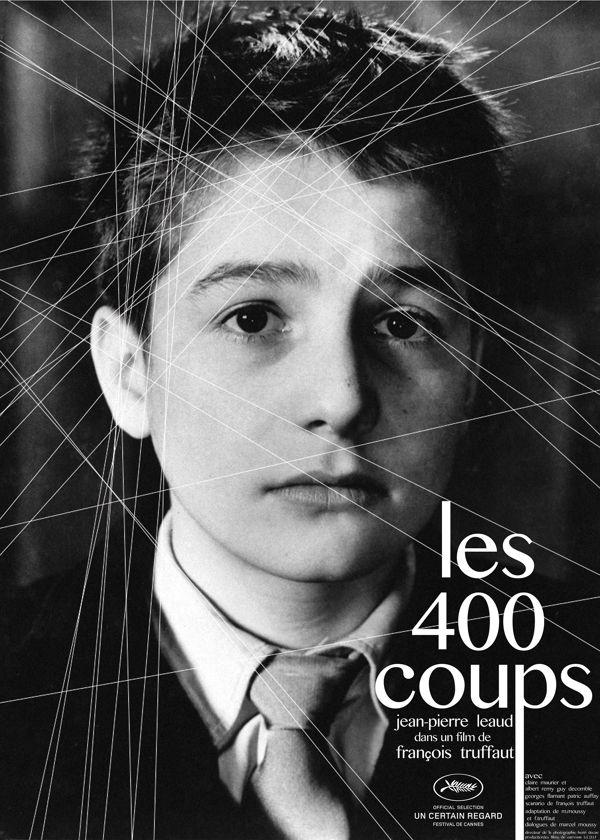 Les Quatre Cents Coups Les 400 Coups 1959 Country France Director Francois Truffaut Classic Movie Posters Jean Pierre Jeanne Moreau