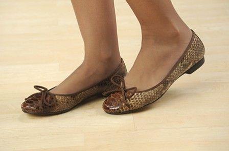 bailarina#shoes#marrón#leopardo#