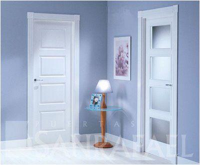 elegir bien una puerta de interior