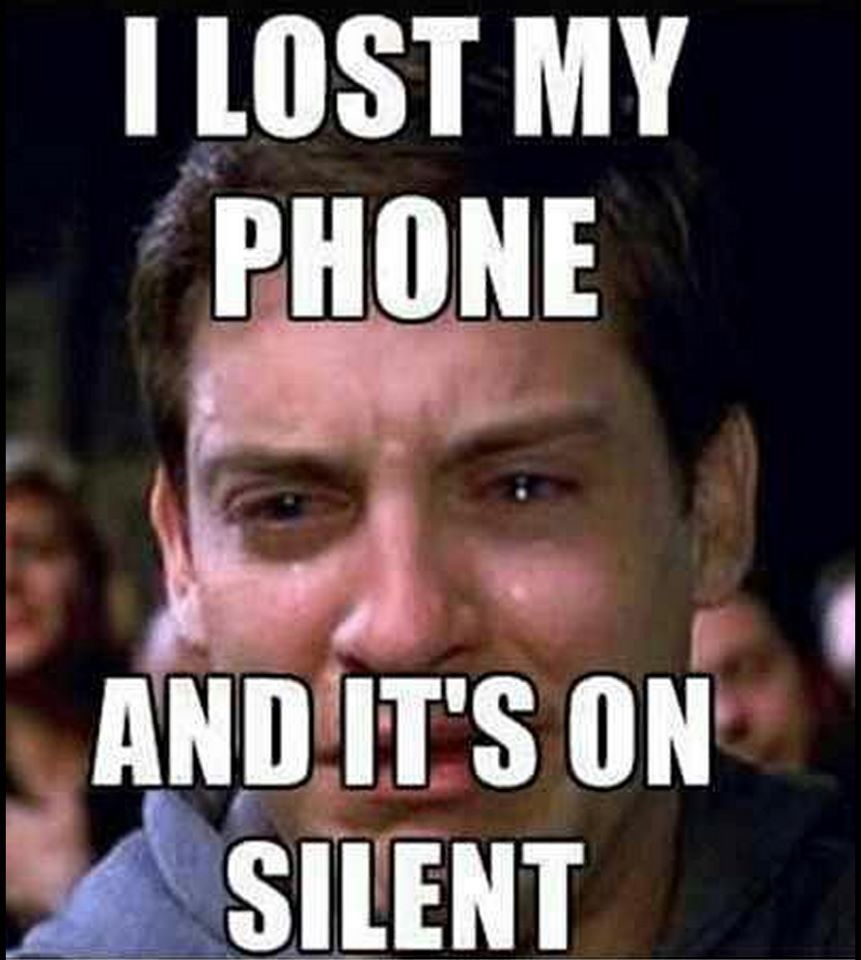 I Lost My Phone Funny Memes About Girls Funny Memes Comebacks