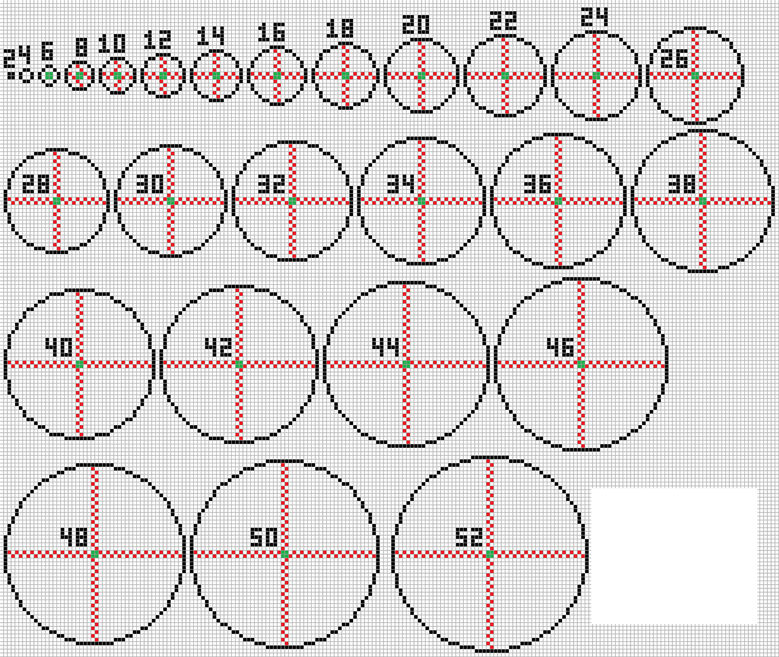 Minecraft Circle Diagram Ethernet Plug Wiring Help Mcx360 Discussion Xbox 360 Edition Forum