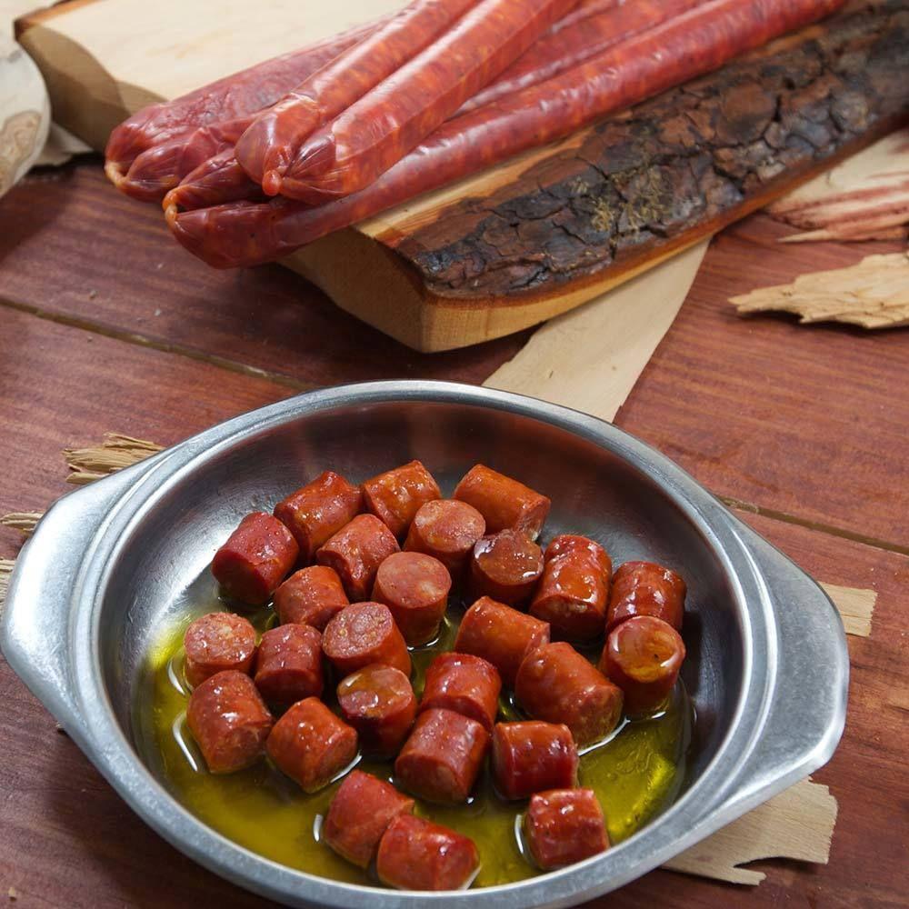 Delicias De Espana Hot Chorizo Chistorra Cooking Sausage By Despana Brand 13 25 Http Www Tiendadelicia Cooking Jasmine Rice Cooking How To Cook Sausage