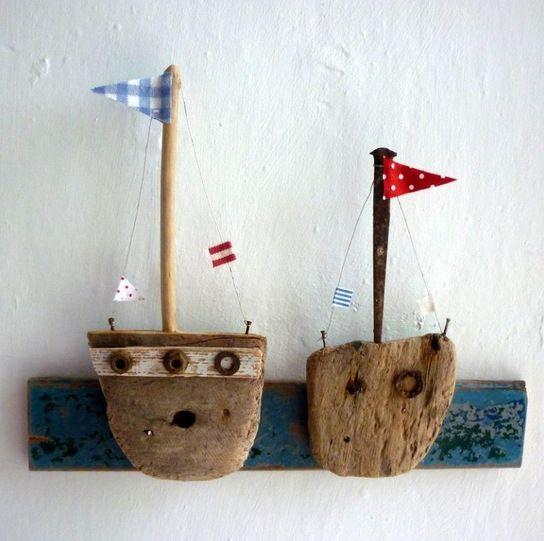 driftwood diy