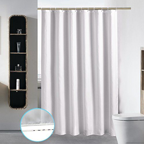 S Lattye 72 X 78 Bathroom Shower Curtain Liner Waterproof Https Www Amazon Com Dp B079chjg Bathroom Shower Curtains Fabric Shower Curtains Bathroom Shower
