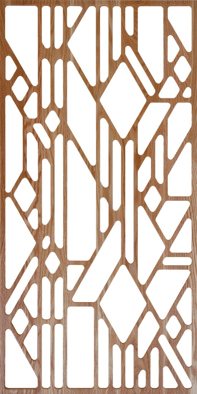 Pinecrest, Inc. - Lightsmith Grilles | Geometric, abstract ...