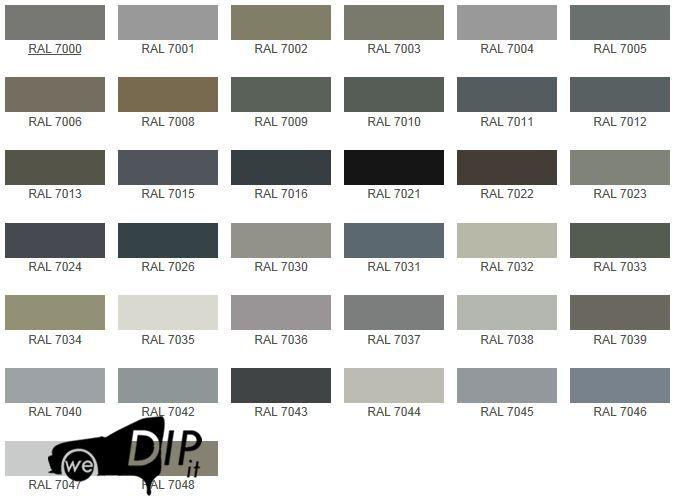 Ral kleuren grijs 7038 google zoeken idee n voor het huis pinterest beste idee n over - Kleurkaart kleur interieur verf ...