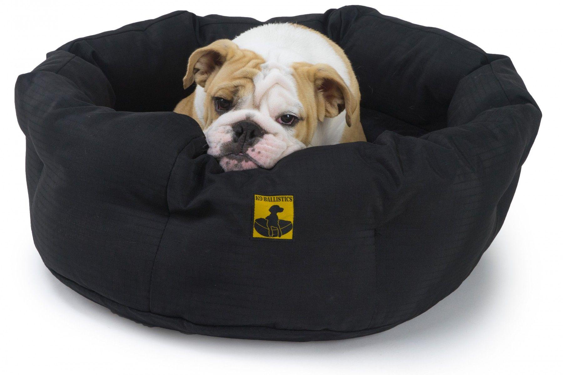 Tough Deep Den Dog Bed™ Dog bed, Indestructable dog bed