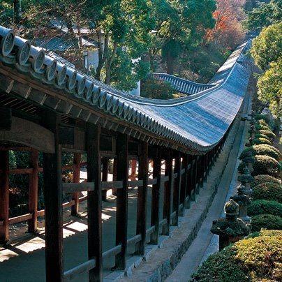 Kibitzing shrine(jinjya) @Okayama