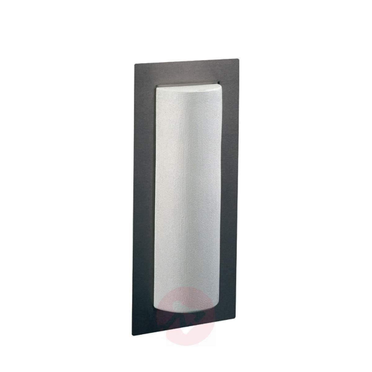 Zewnętrzna Lampa Sufitowa ścienna 420 Lampy Sufitowe