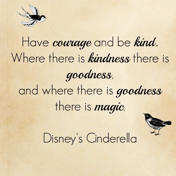 Cinderella Quotes Endearing Disney Review And Behind The Scenes Trailers For New Cinderella