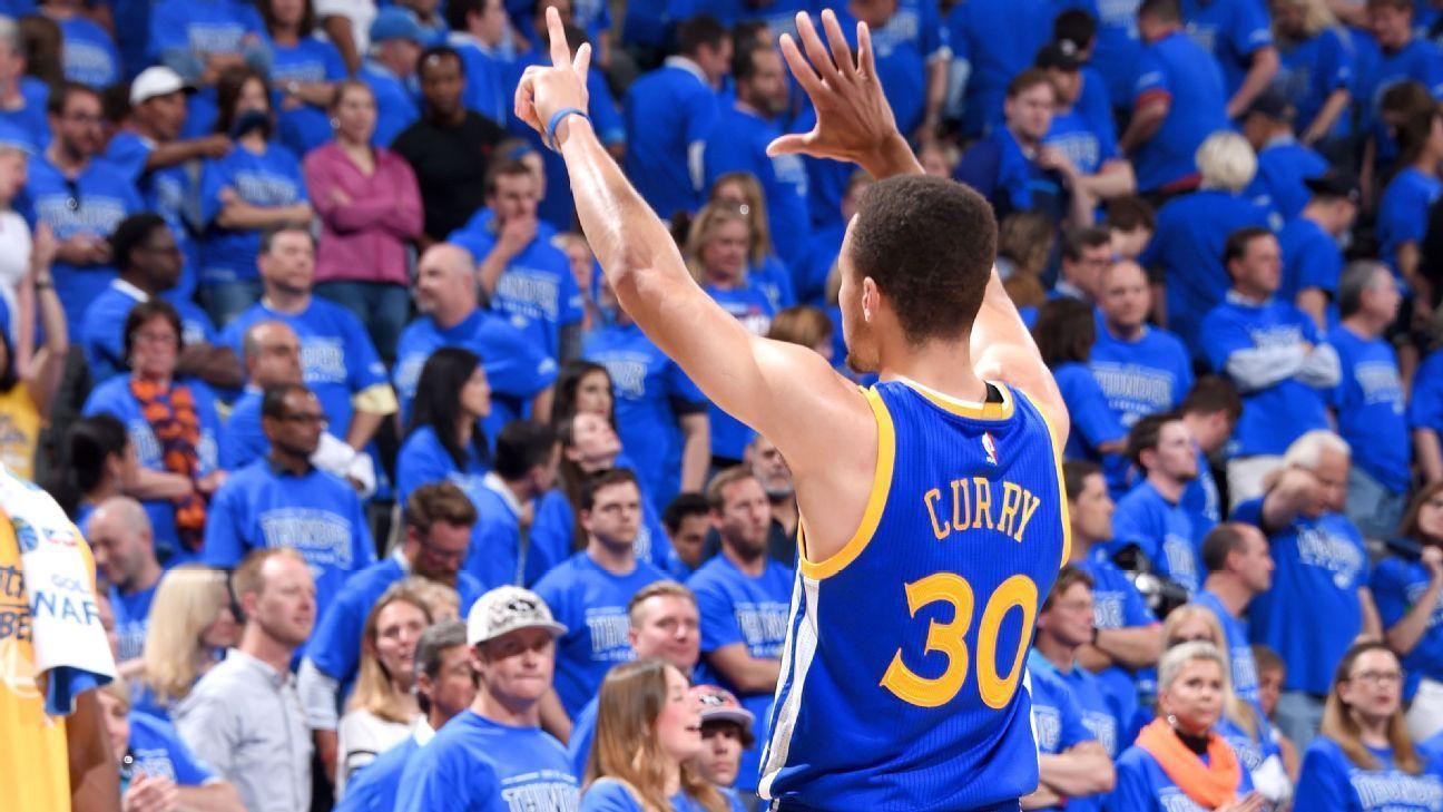 Anatomy of the Warriors' remarkable comeback Comebacks