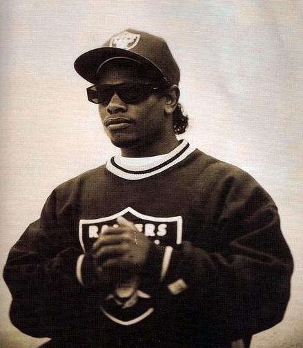 Eazy E Google Search Rappers Rap Hip Hop