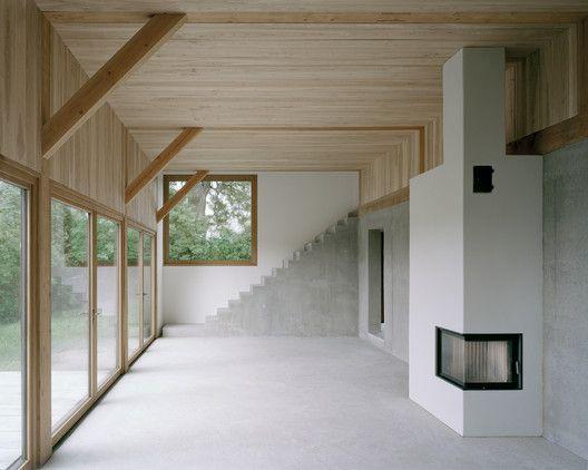 Gallery of House Lindetal / AFF architekten - 1
