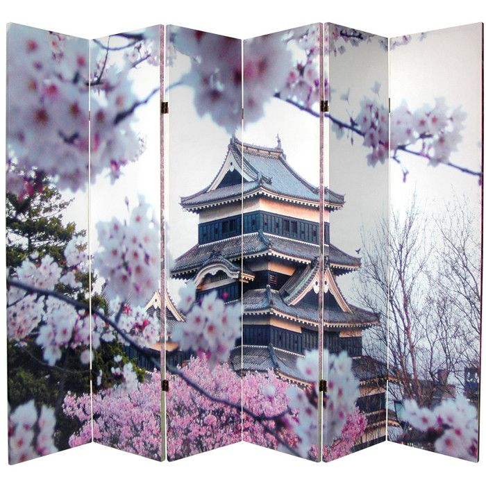 Pin By Mk Gnash On Home Decor Japanese Pagoda Japanese Home Decor Cherry Blossom