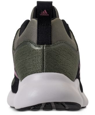 adidas Women s Edge Bounce Running Sneakers from Finish Line - Green ... 81202276d