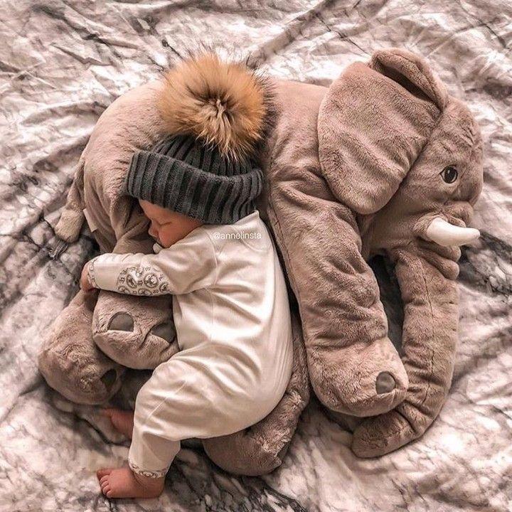 Babies Soft Feel Hooded Winter Snuggle Coat