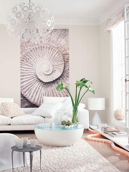 Wandfarben Das Sind Unsere Expertentipps Schoner Wohnen Farbe Schoner Wohnen Trendfarbe Einrichten Und Wohnen Wohnzimmer