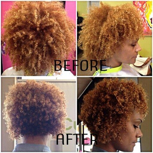 Deva Cut By Jasmine Curls Rock Hair Studio