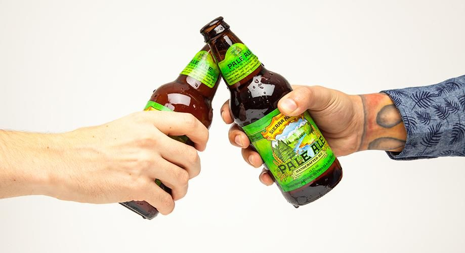 The Cult of Sierra Nevada Pale Ale Your Favorite Brewer's Favorite Beer