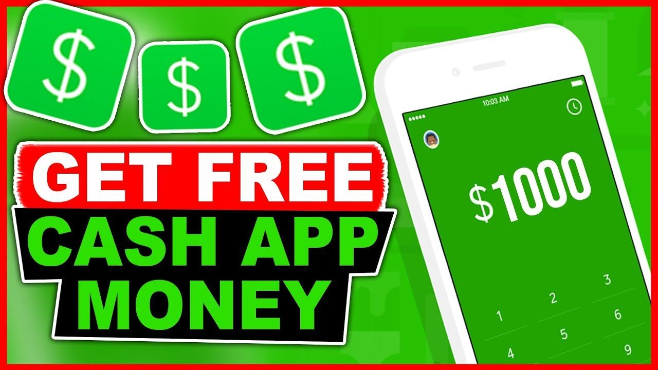 How to get cashapp gift in 2020 with images hack free
