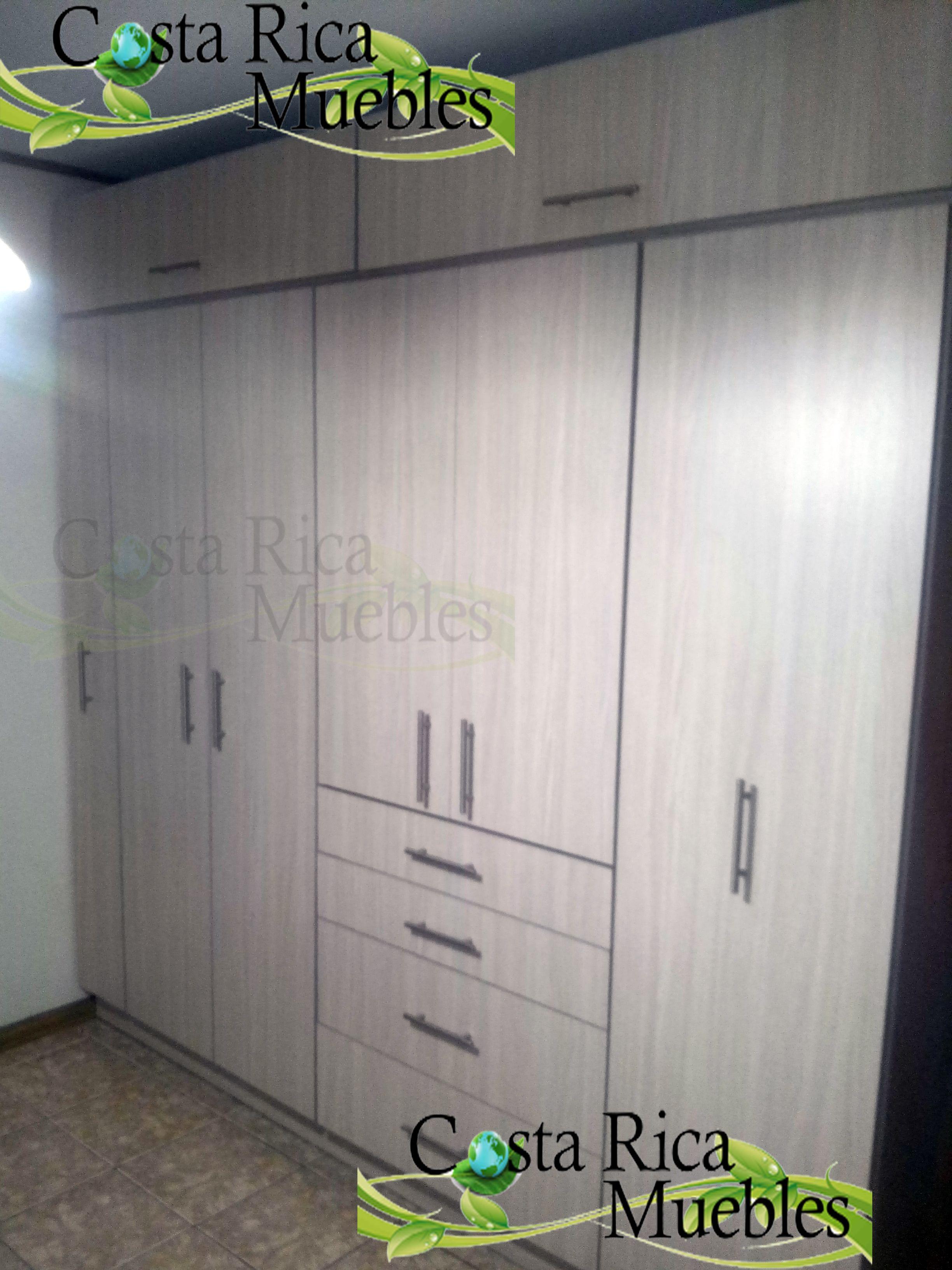 Closet melamina instalaci n seg n dise o acordado a gusto for Diseno zapateras para closet