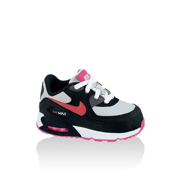 newest 1193f 252a1 nike - BABY AIR MAX 90 2007 (TD)