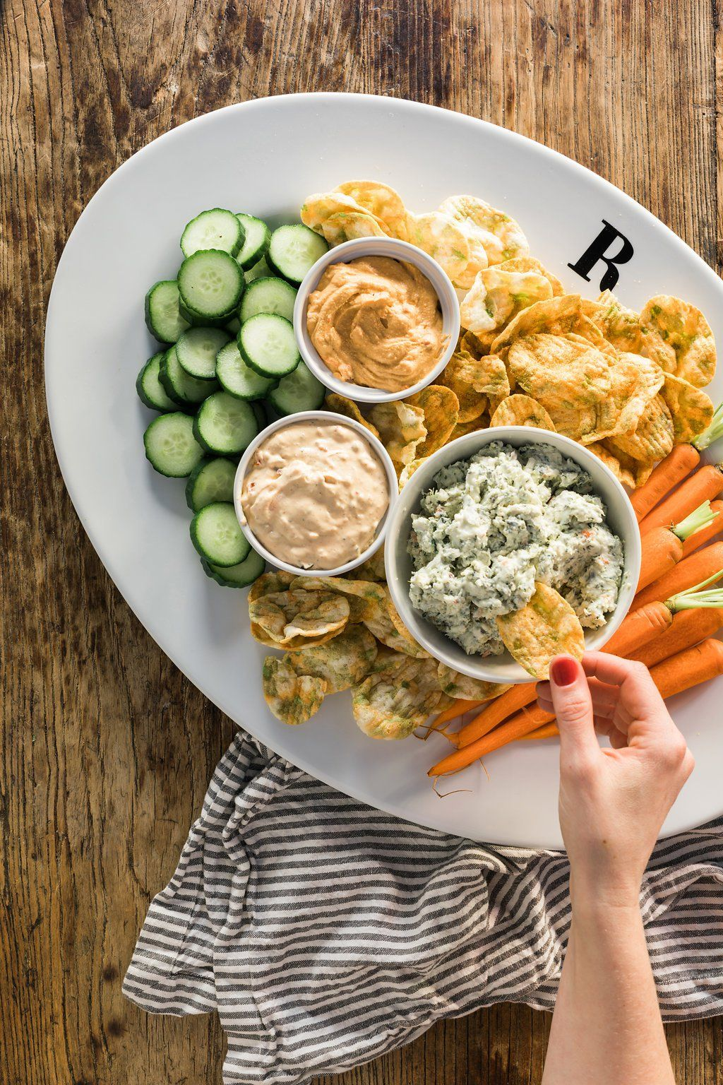 Making Smarter Snacking Choices